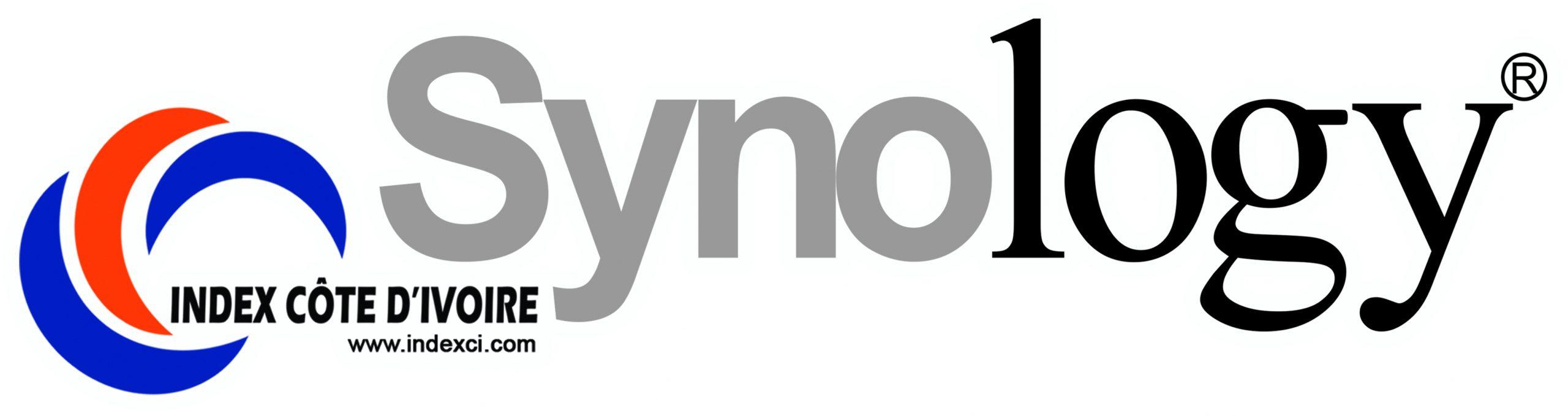 Index Cote d'Ivoire Synology